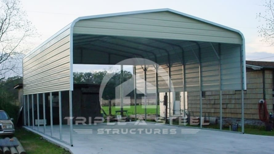 Regular Roof